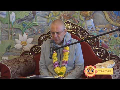Шримад Бхагаватам 10.30.30 - Прабхавишну прабху