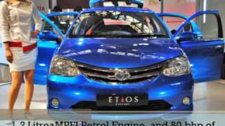 Toyota Etios Liva Video Reviews 2019 2020 Autoportal Com