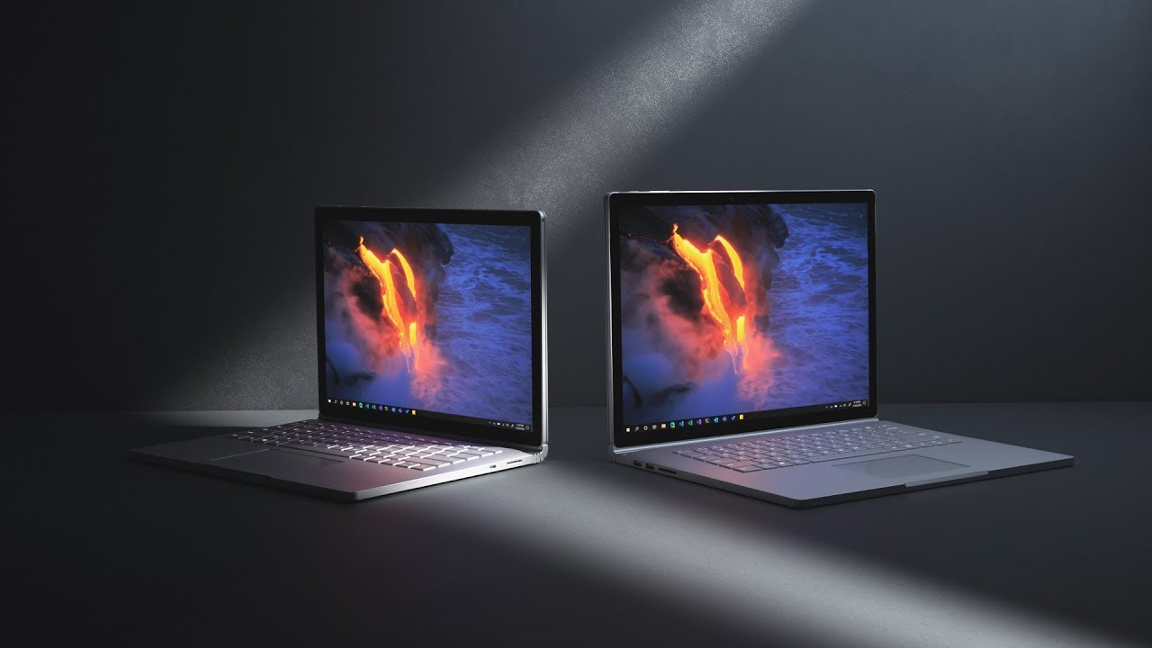 Surface Book 3: Portable, Potencia, Productividad Y Gaming   GeeksTerra