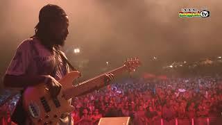 """Romain Virgo - Soul Provider """"Live"""""""
