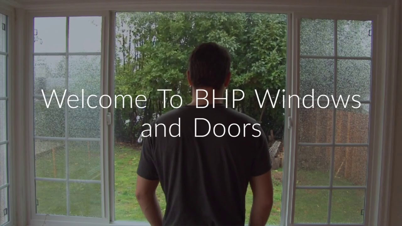 BHP PGT Impact Windows and Doors