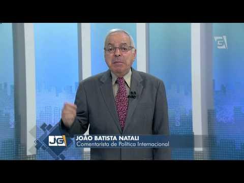 João Batista Natali / Nos EUA,...