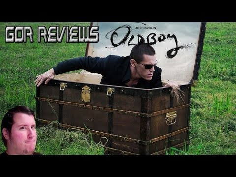 Oldboy (2013) Movie Review