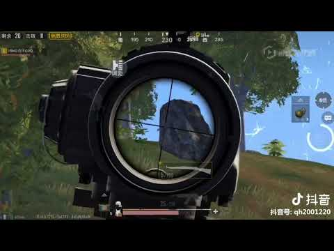 QvQ | #2 | 5 Finger Claw GOD | Chinese Pro | PUBG Mobile HIGHLIGHTs