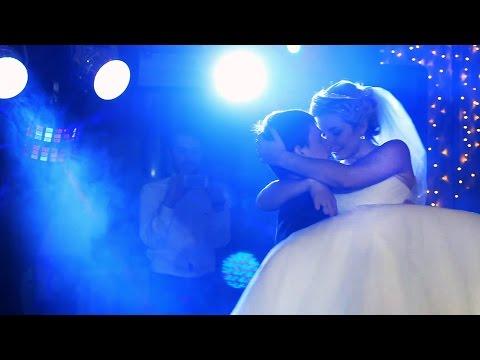 свадебный клип потап и настя
