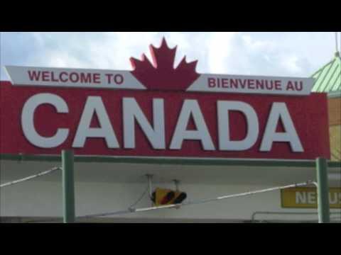 Nationalism Canada