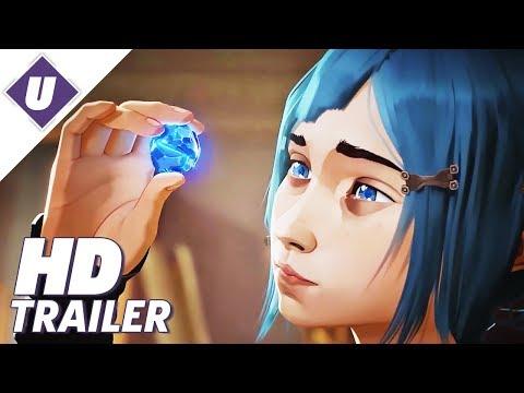 League Of Legends: Arcane (2020) - Official Series Announcement Trailer