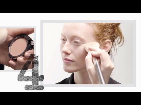 Как сделать идеальный тон лица