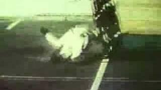 Evel Knievel at Caesar's Palace