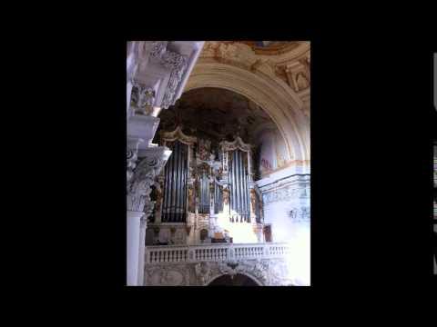 """J.Paolo Lazzeri : """"ST FLORIAN"""" omaggio a A.Bruckner"""