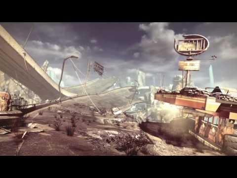 Rage - QuakeCon 2009: Gameplay Trailer | HD