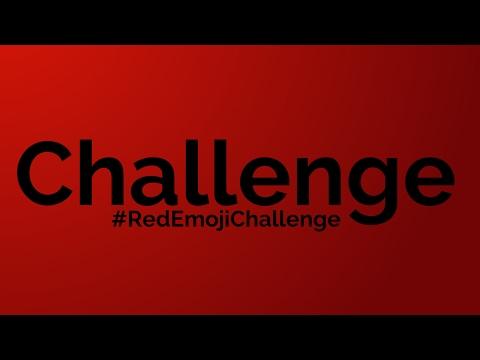 RedEmoji Challenge!