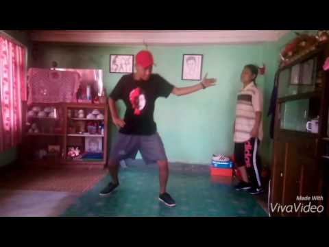 juju on that beat - freestyle dance