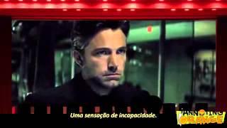 A Laranja Irritante | TRAILER ZOADO: Batman vs Superman