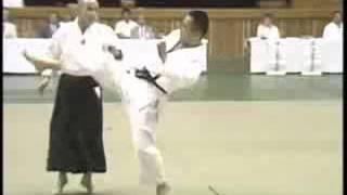 Мастера Айкидо(Классный ролик! Рекомендую., 2015-11-26T17:16:33.000Z)