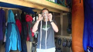 Rack a Long Sling Like the Metolius Equalizer [How To]