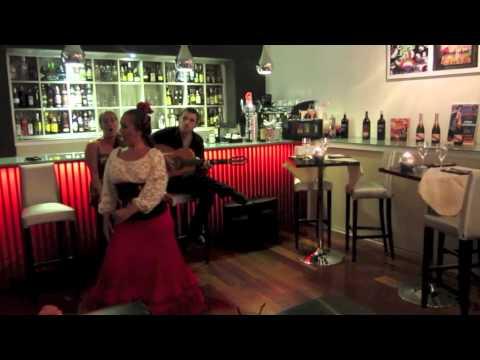 Flamenco Shows in Malaga - Restaurante Vino Mio