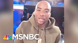 Watch Famous TV Guests Roast MSNBC Anchor Ari Melber | The Beat With Ari Melber | MSNBC