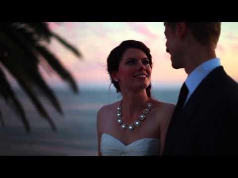 Walt & Kendra - Four Seasons Santa Barbara, CA