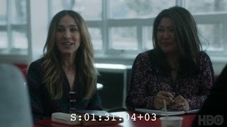 """""""I Have An Idea"""": Divorce. Ep. 9 Extended Scene"""