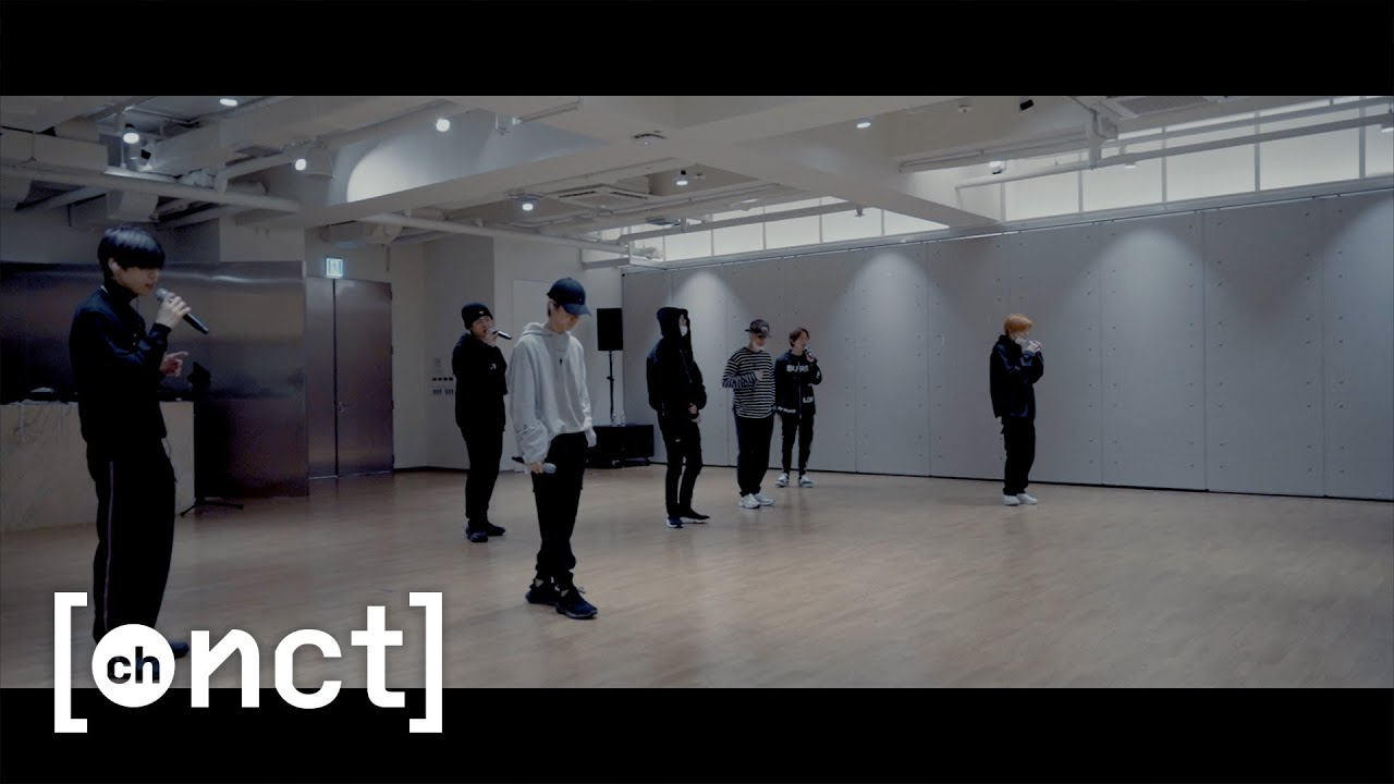 NCT U 'From Home' Live Practice
