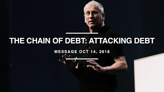 CHAIN BREAKER - The Chain of Debt: Attacking Debt