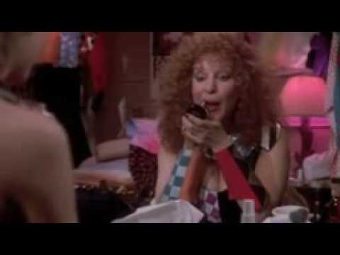 1986  Bette Midler  Kidnapped By Kmart Ruthless People