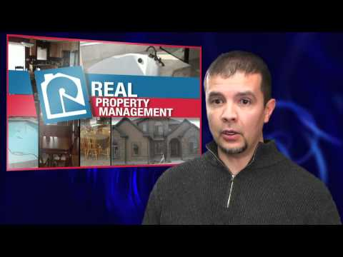 Utah Property Management - Why use a property manager for your home