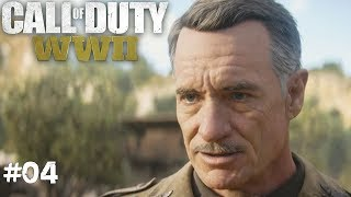 Call of Duty: WWII ★ Story #04 - S.O.E. - Gameplay Let's Play Call of Duty: WWII Deutsch