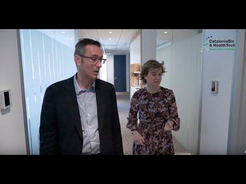 E-Health Technical Solutions, New Member Of CataloniaBio & HealthTech