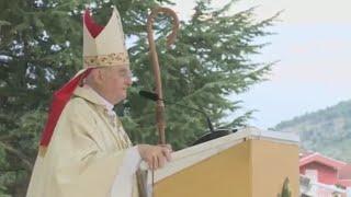 Santa Messa - Međugorje - Domenica 22 Luglio 2018 - Mons. Henryk Hoser