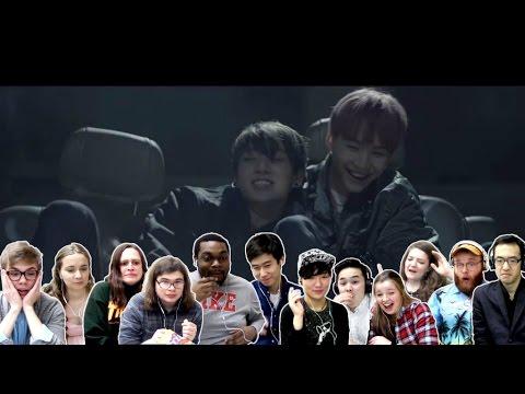 Classical Musicians React: BTS 'I Need U'