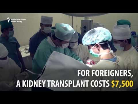 Traveling To Tajikistan For Transplants