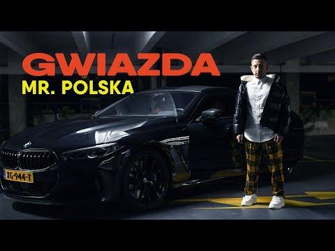 Mr. Polska - Gwiazda (prod. By Abel De Jong) [official Video]