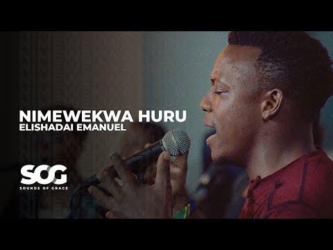 Nimewekwa Huru (Live)