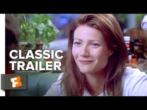 Bounce (2000) Official Trailer - Gwyneth Paltrow, Ben Affleck Movie HD