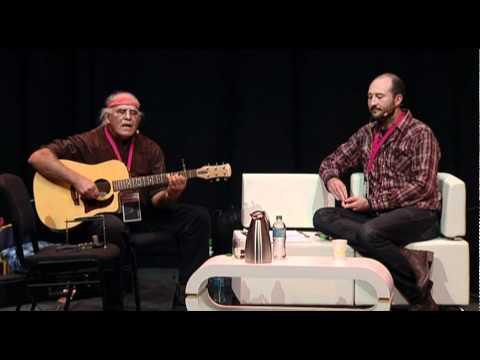Song Summit 2012: Kev Carmody In Conversation
