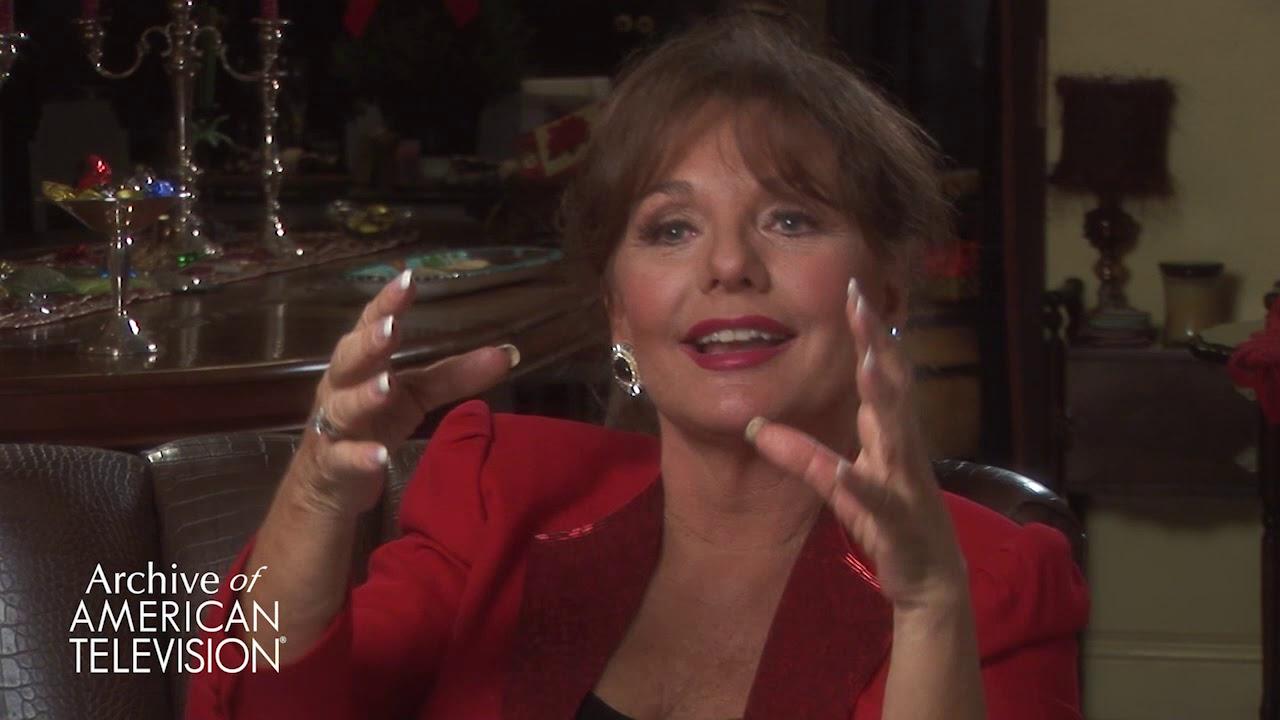 """Download Dawn Wells on her favorite """"Gilligan's Island"""" episodes - TelevisionAcademy.com/Interviews"""