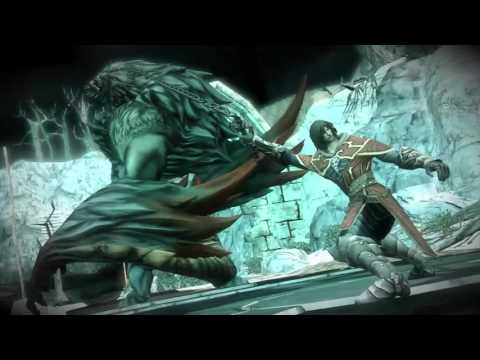 Lets Play - Castlevania Lords of Shadow Mirror of Fate HD (part1) |