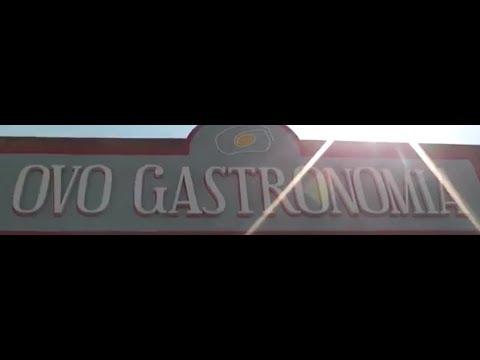 Encontro ASGAV/Ovos RS e Restaurante Ovo Gastronomia