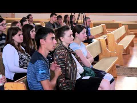 Свидетели Иеговы. Часть