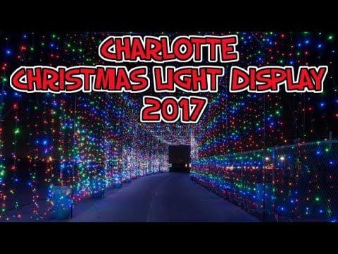 Charlotte Motor Speedway Christmas Lights.Must See Charlotte Speedway Christmas Lightshow 2017