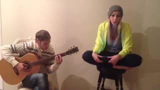 Максим- Одиночка cover by Christina Shchukina
