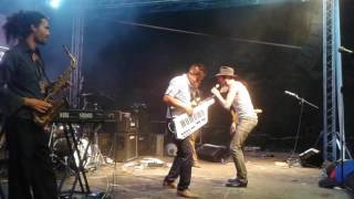 agso live at bucovina rock castle august 2016