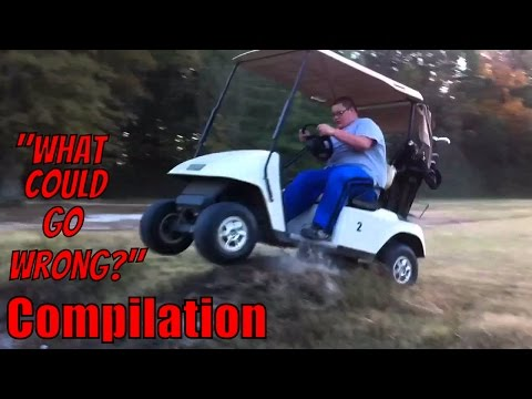 What Could Go Wrong Compilation