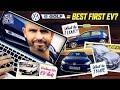 Buying a used VW e-Golf EV? My 20,000 mile real world review Vlog // Jonny Smith CarPervert