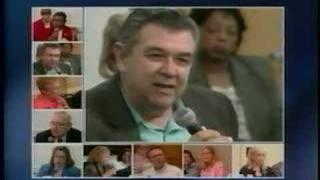 Voices of Victims: Constitutional Amendment