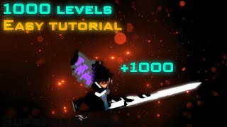 Settings Ro Ghoul Alpha Roblox मफत ऑनलइन How To Level Up Insanely Fast Ro Ghoul Alpha Youtube