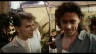 David Bowie & Mick Jagger, LIVE AID '85