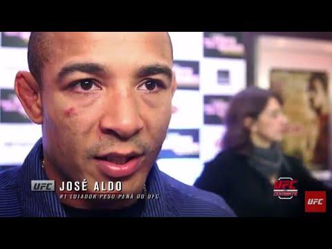 Pré-Estreia de Mais Forte Que o Mundo, A História de José Aldo streaming vf